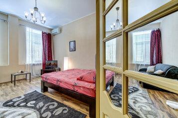 1-комн. квартира, 40 кв.м. на 4 человека, улица Рылеева, Санкт-Петербург - Фотография 2