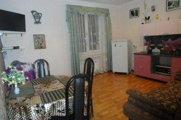 2-комн. квартира, 50 кв.м. на 5 человек, курортная, 85, Банное - Фотография 1