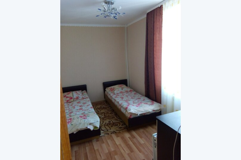 3-комн. квартира, 60 кв.м. на 8 человек, улица Гагарина, 6, Шерегеш - Фотография 2