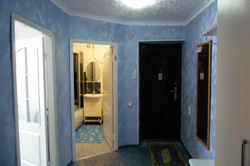 3-комн. квартира, 60 кв.м. на 8 человек, улица Гагарина, 6, Шерегеш - Фотография 3