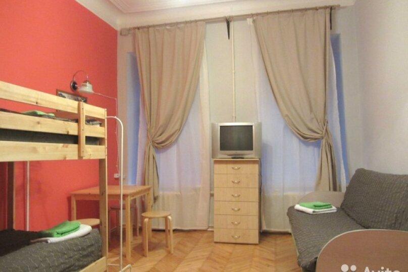 """Мини-отель """"Old Falt"""", 1-я Советская улица, 12 на 5 номеров - Фотография 16"""