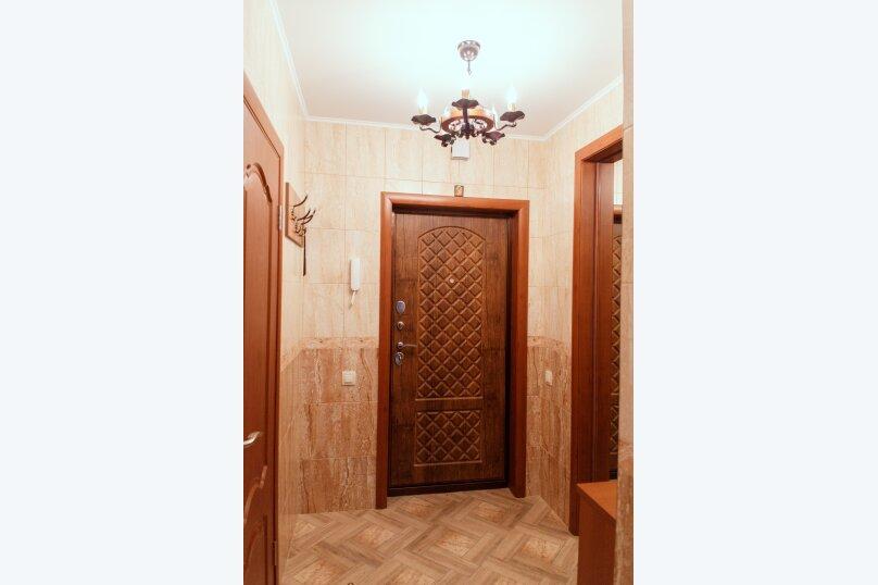 1-комн. квартира, 45 кв.м. на 4 человека, Красная улица, 176, Краснодар - Фотография 6