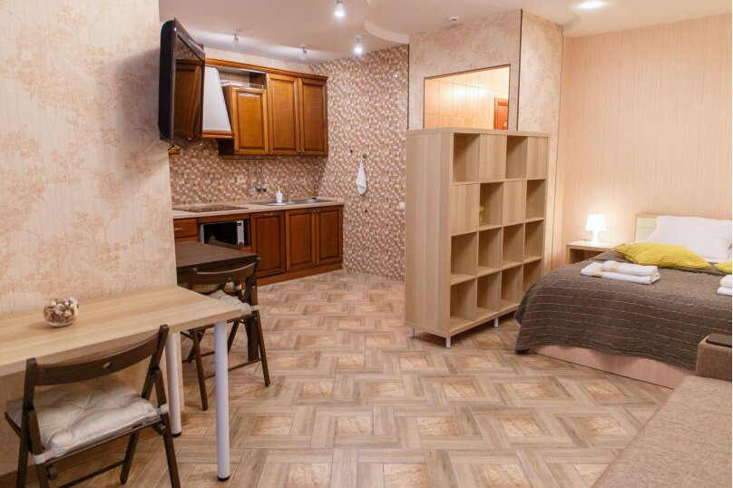 1-комн. квартира, 45 кв.м. на 4 человека, Красная улица, 176, Краснодар - Фотография 7