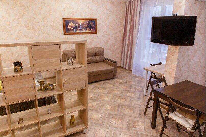 1-комн. квартира, 45 кв.м. на 4 человека, Красная улица, 176, Краснодар - Фотография 12
