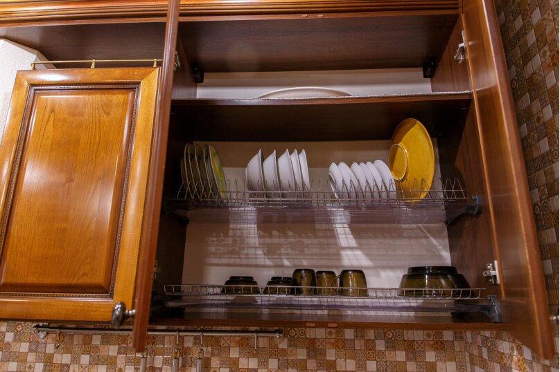 1-комн. квартира, 45 кв.м. на 4 человека, Красная улица, 176, Краснодар - Фотография 18