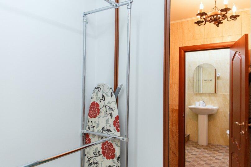 1-комн. квартира, 45 кв.м. на 4 человека, Красная улица, 176, Краснодар - Фотография 22