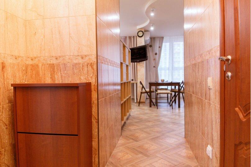 1-комн. квартира, 45 кв.м. на 4 человека, Красная улица, 176, Краснодар - Фотография 23