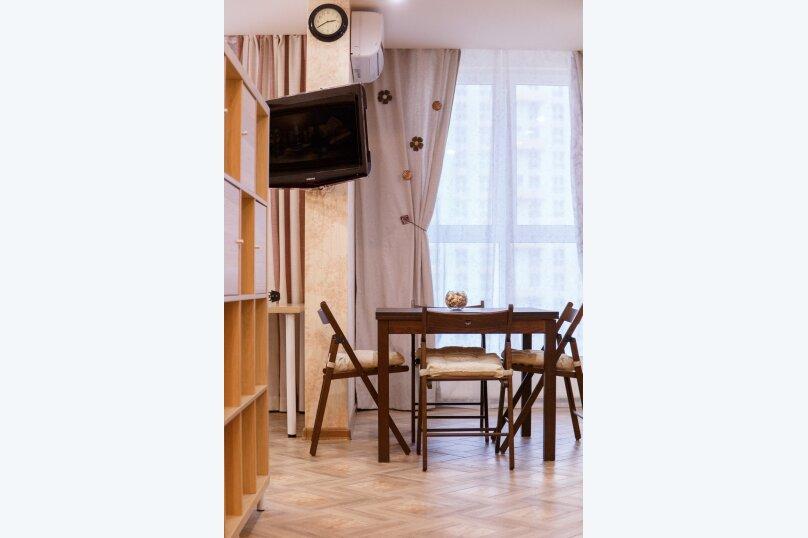 1-комн. квартира, 45 кв.м. на 4 человека, Красная улица, 176, Краснодар - Фотография 24