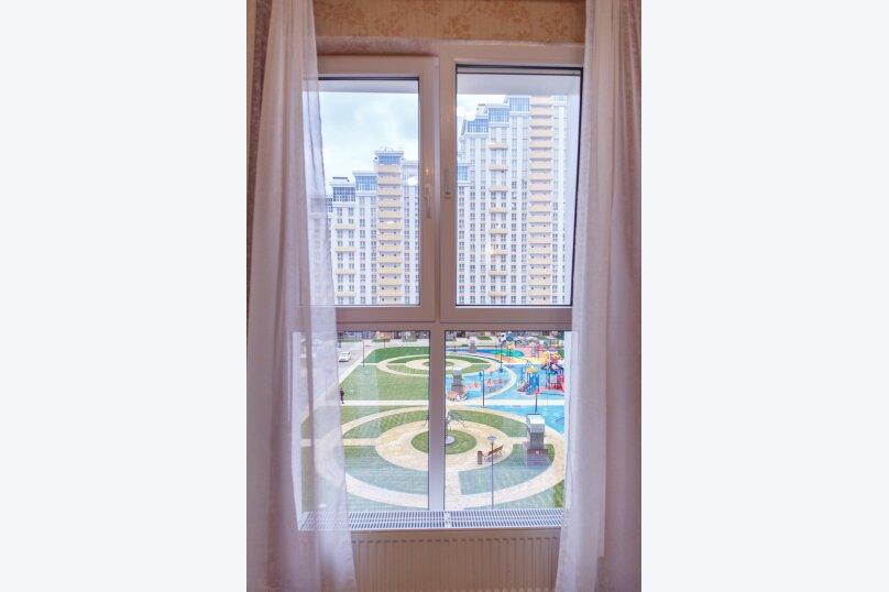 1-комн. квартира, 45 кв.м. на 4 человека, Красная улица, 176, Краснодар - Фотография 25