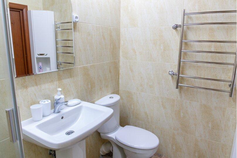 1-комн. квартира, 45 кв.м. на 4 человека, Красная улица, 176, Краснодар - Фотография 30