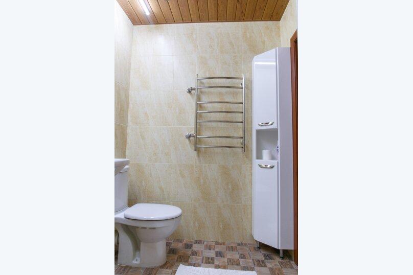 1-комн. квартира, 45 кв.м. на 4 человека, Красная улица, 176, Краснодар - Фотография 31
