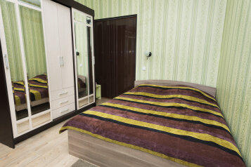 1-комн. квартира, 44 кв.м. на 4 человека, улица Циолковского, Екатеринбург - Фотография 1