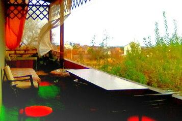 Новогодний крымский домик, 140 кв.м. на 10 человек, 3 спальни, Монастырское шоссе, ст Технолог, 227, мыс Фиолент, Севастополь - Фотография 3