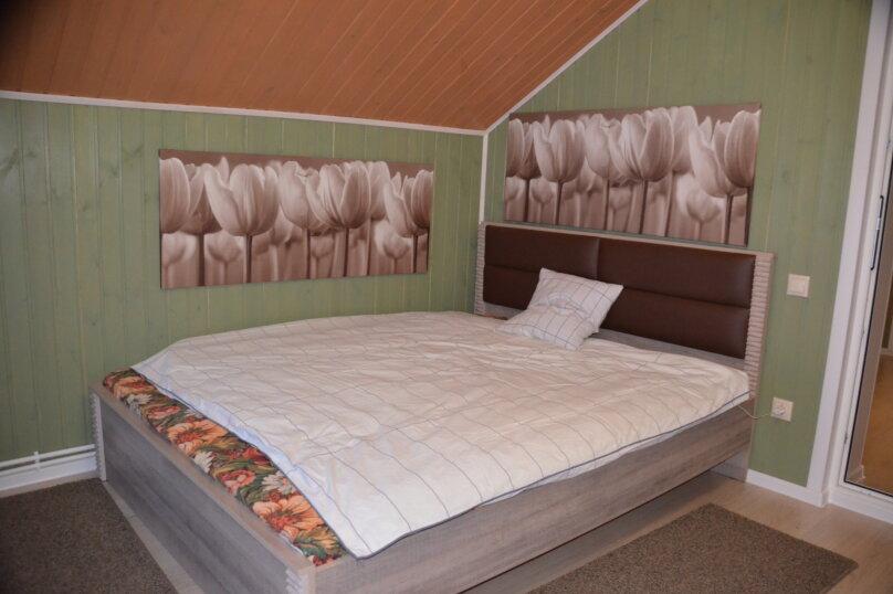 Любимый причал, 350 кв.м. на 16 человек, 4 спальни, д, Заборки, 7а, Осташков - Фотография 38