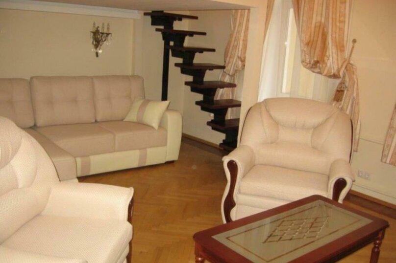 2-комн. квартира, 63 кв.м. на 4 человека, Ленинский проспект, 97, Воронеж - Фотография 1