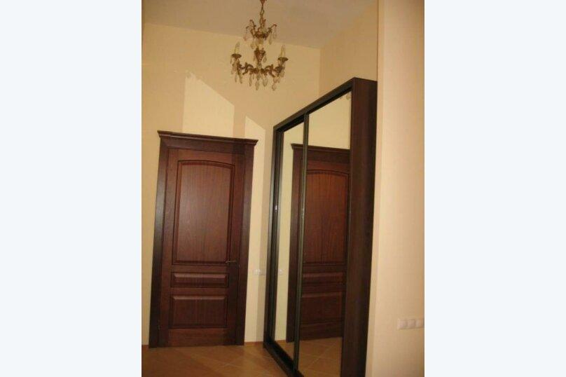 2-комн. квартира, 63 кв.м. на 4 человека, Ленинский проспект, 97, Воронеж - Фотография 9