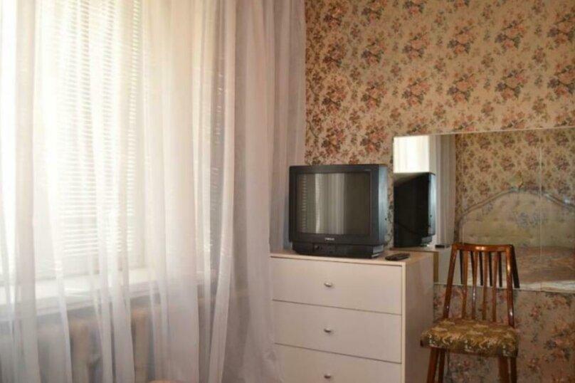 2-комн. квартира, 56 кв.м. на 4 человека, улица Владимира Невского, 34А, Воронеж - Фотография 4