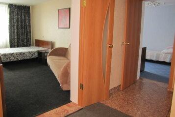 2-комн. квартира, 100 кв.м. на 6 человек, Парковая улица, Зеленогорск - Фотография 2
