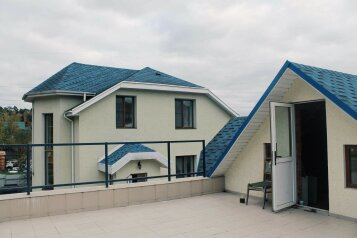Коттедж , 220 кв.м. на 10 человек, 4 спальни, Солнечная улица, 18, Пушкино - Фотография 2