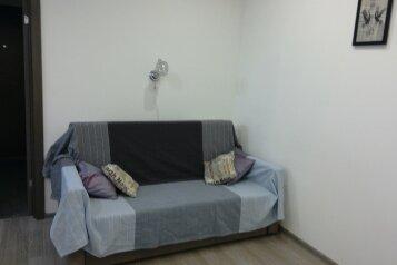 1-комн. квартира, 35 кв.м. на 4 человека, улица Хохлова, Гатчина - Фотография 2