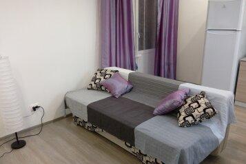 1-комн. квартира, 35 кв.м. на 4 человека, улица Хохлова, Гатчина - Фотография 4
