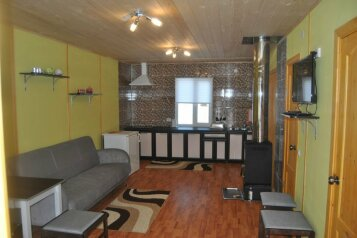 Дом на берегу реки Вуокса, 60 кв.м. на 4 человека, 2 спальни, улица Ленина, 2, Приозерск - Фотография 3