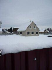 Дом в Серебряном бору, 100 кв.м. на 12 человек, 3 спальни, Ручейная улица, 5, Коробицыно - Фотография 2