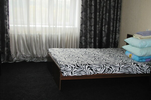 2-комн. квартира, 100 кв.м. на 6 человек, Парковая улица, 74, Зеленогорск - Фотография 1