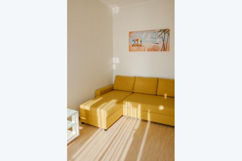 1-комн. квартира, 50 кв.м. на 5 человек, Парусная улица, 27, Сочи - Фотография 8