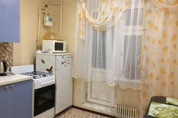 1-комн. квартира, 34 кв.м. на 4 человека, Меридианная улица, Ново-Савиновский район, Казань - Фотография 4
