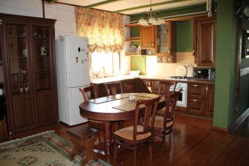 Дом, 244 кв.м. на 10 человек, 3 спальни, Солнечная, 12, Петропавловка - Фотография 4