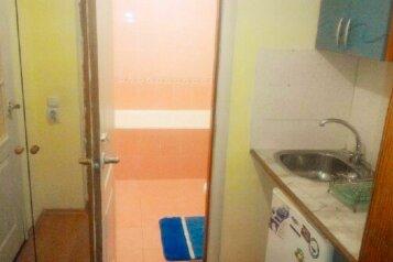 Домик в цветах, 25 кв.м. на 2 человека, 1 спальня, Южная улица, 24, Кореиз - Фотография 4