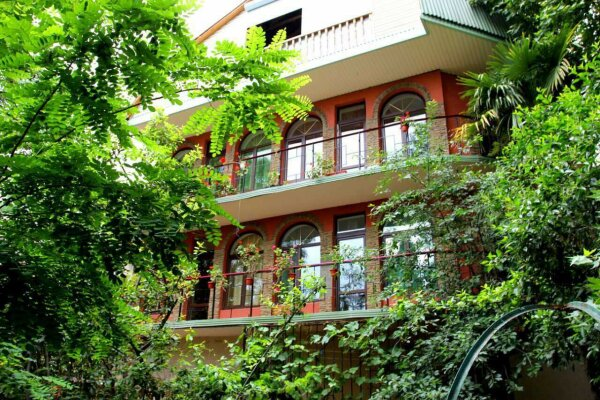 Гостевой дом на Дмитриева