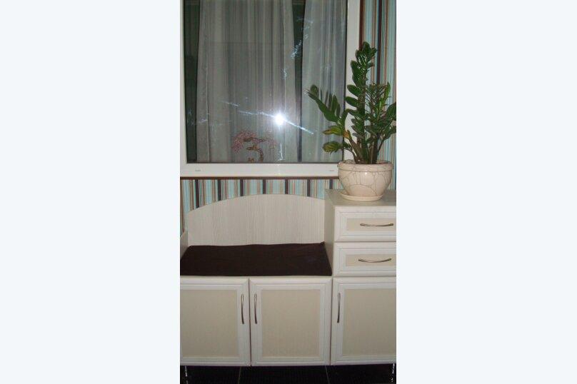 Дом на 5-6 человек, 52 кв.м. на 6 человек, 3 спальни, Партизанская улица, 12, Судак - Фотография 4