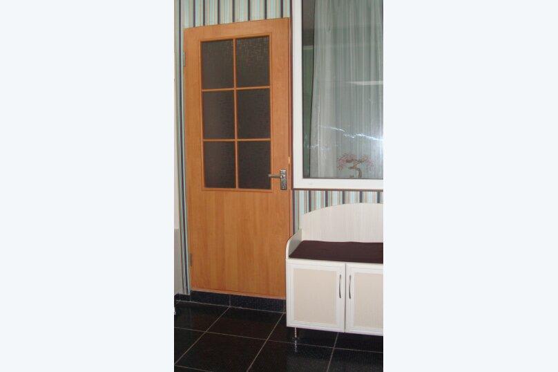 Дом на 5-6 человек, 52 кв.м. на 6 человек, 3 спальни, Партизанская улица, 12, Судак - Фотография 5