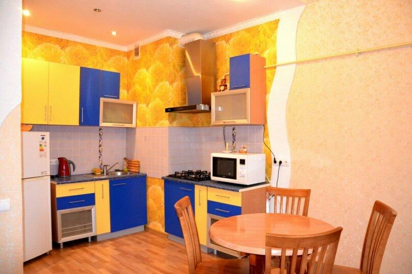 2-комн. квартира, 70 кв.м. на 4 человека, улица Володарского, 11, Ялта - Фотография 2
