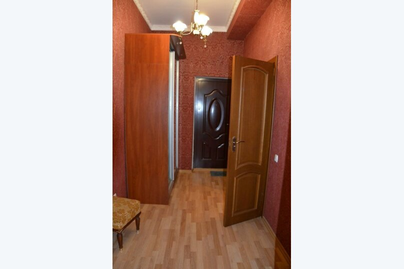 2-комн. квартира, 70 кв.м. на 4 человека, улица Володарского, 11, Ялта - Фотография 6