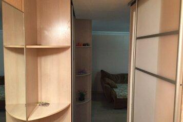 1-комн. квартира, 42 кв.м. на 2 человека, улица Ады Лебедевой, 150, Красноярск - Фотография 4