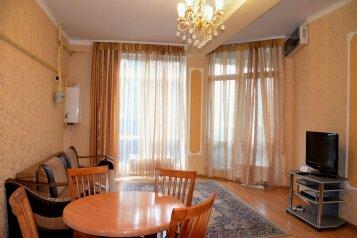2-комн. квартира, 70 кв.м. на 4 человека, улица Володарского, 11, Ялта - Фотография 3