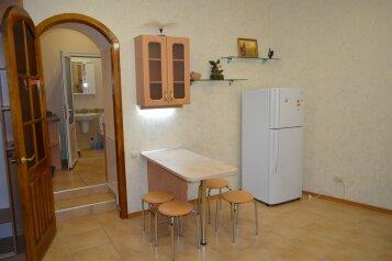 1-комн. квартира, 45 кв.м. на 3 человека, улица Ломоносова, Ялта - Фотография 1