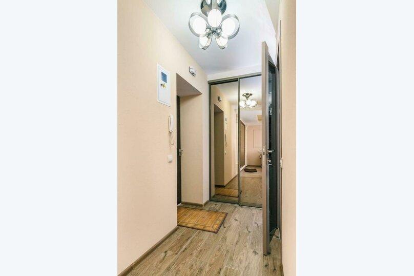 2-комн. квартира, 56 кв.м. на 4 человека, улица Берёзовая Роща, 2Б, Воронеж - Фотография 9