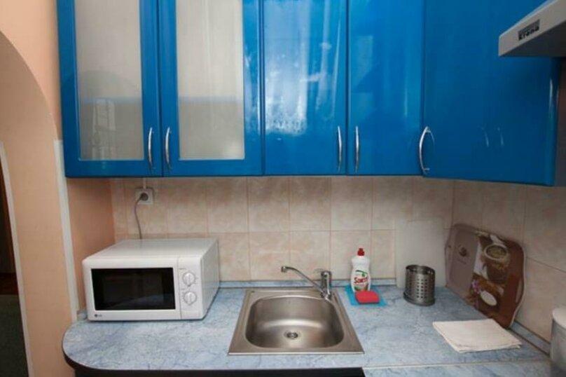 2-комн. квартира, 54 кв.м. на 4 человека, улица Переверткина, 20, Воронеж - Фотография 5