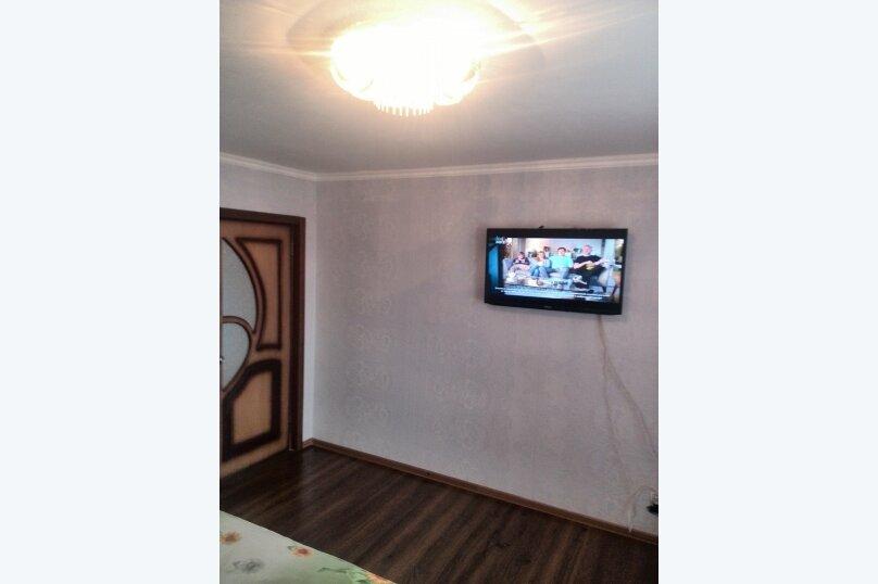 1-комн. квартира, 55 кв.м. на 5 человек, улица Николая Панова, 50, Самара - Фотография 8