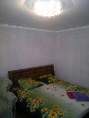 1-комн. квартира, 55 кв.м. на 5 человек, улица Николая Панова, 50, Самара - Фотография 1