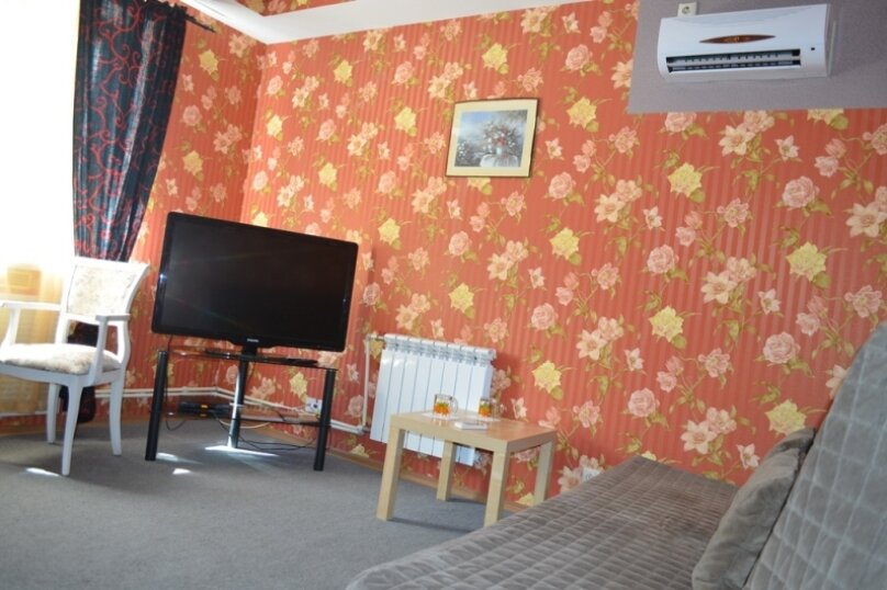 """Отель """"Острожский вал"""", улица Минина, 12 на 21 номер - Фотография 42"""