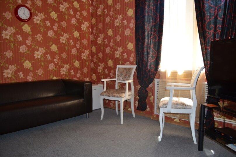 """Отель """"Острожский вал"""", улица Минина, 12 на 21 номер - Фотография 44"""