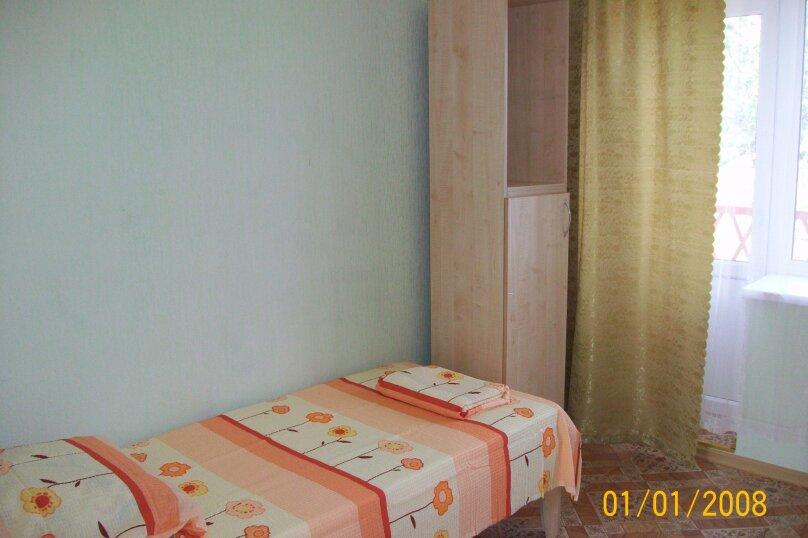 """Гостевой дом """"Хуторок у моря"""", Семеновка, 1025 на 4 комнаты - Фотография 15"""