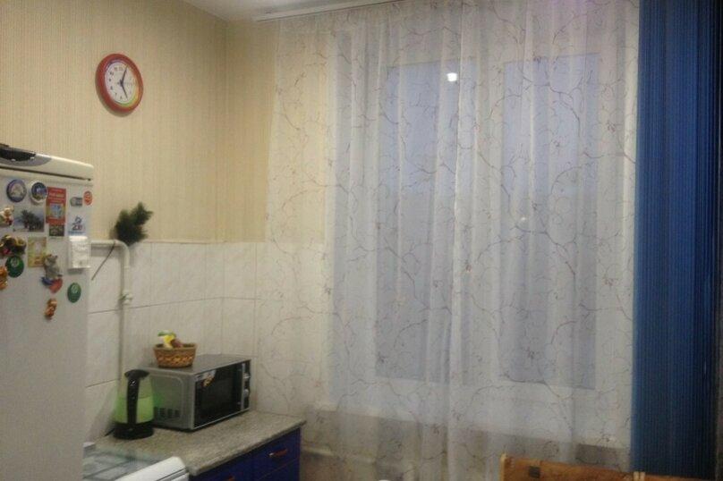 1-комн. квартира, 34 кв.м. на 3 человека, улица Герцена, 20, Первоуральск - Фотография 6