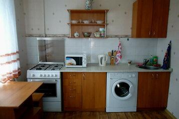 2-комн. квартира, 55 кв.м. на 6 человек, улица Калинина, Ейск - Фотография 3