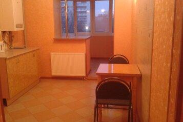1-комн. квартира, 60 кв.м. на 4 человека, улица Стройкова, 38, Рязань - Фотография 2